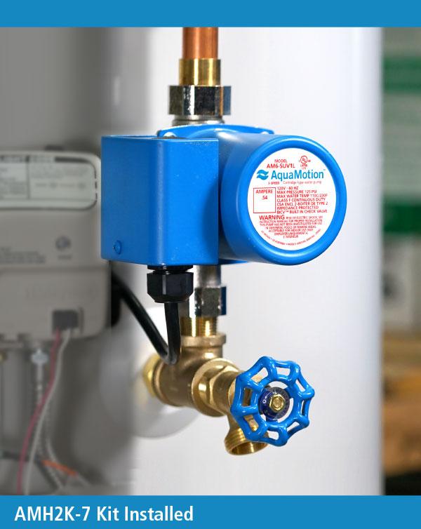 Aquamotionhvac Com 187 Recirculation Systems