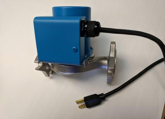 AquaMotionHVAC com » Cast Iron Circulators